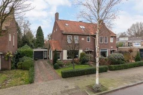 Prins Alexanderstraat 19 in Zwolle 8019 XG