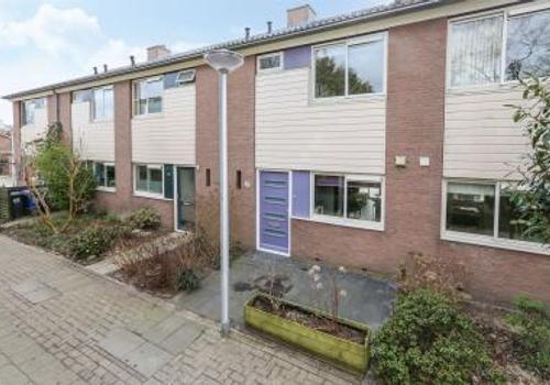 Vlierbeek 47 in Zwolle 8033 AT