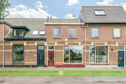 Voorsterweg 35 in Zwolle 8042 AA