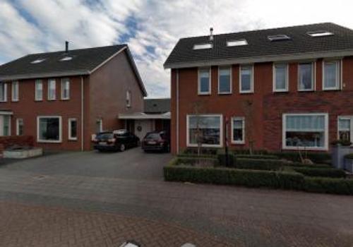 Noordsingel 62 in Wezep 8091 WD