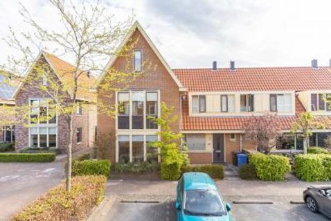 Tiendschuurstraat 169 in Zwolle 8043 XZ