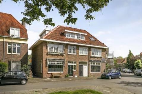 Prins Mauritsstraat 18 in Zwolle 8019 XT