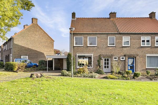 Sterstraat 4 in Geleen 6161 TN