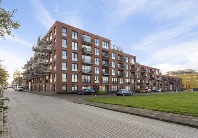 James Wattstraat 35 in Groningen 9727 EM