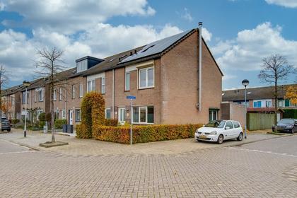 'T Blok 31 in Breda 4823 JC
