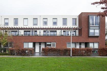 Grijpestijnhof 17 in Bleiswijk 2665 XN