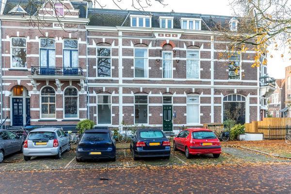 Van Slichtenhorststraat 48 in Nijmegen 6524 JS