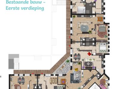 Bouwnummer 8 (H) in Maassluis 3143 AA