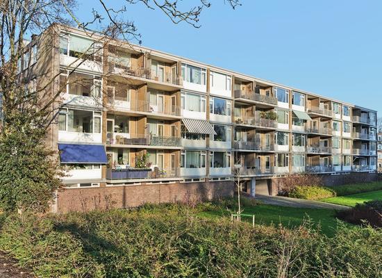 Populierenlaan 563 in Amstelveen 1185 SW