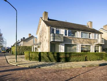 Berkenlaan 34 in Oisterwijk 5061 AZ