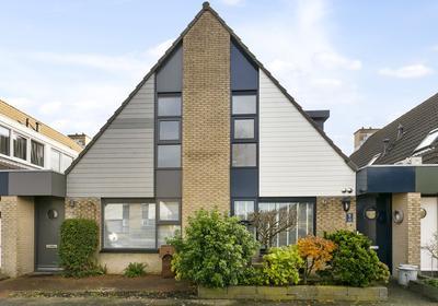 Lemenburg 73 in Hoofddorp 2135 DV