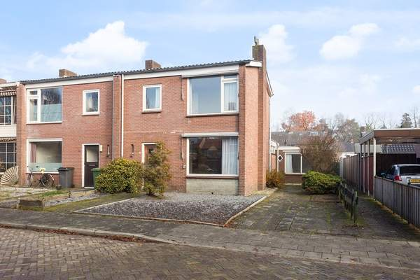 Margrietstraat 14 in Son En Breugel 5691 TV