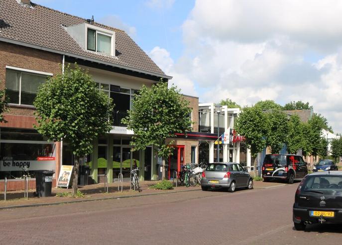 Dorpsstraat 14 in Vleuten 3451 BK