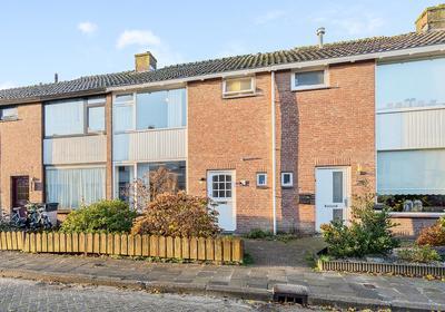 Beatrixstraat 26 in Oudheusden 5156 AB