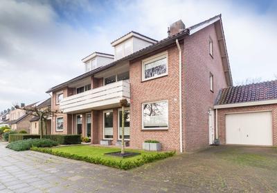 Regge 31 in Tilburg 5032 RA