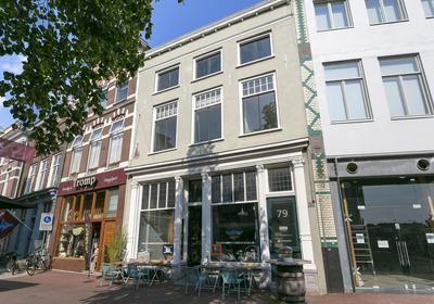 Kleine Oord 79 in Arnhem 6811 HZ