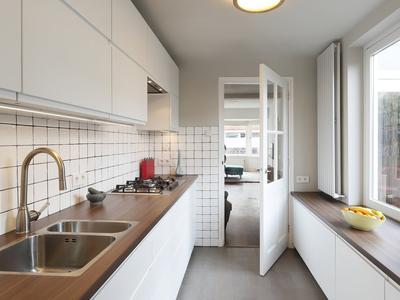 Bankastraat 8 in 'S-Hertogenbosch 5215 AV