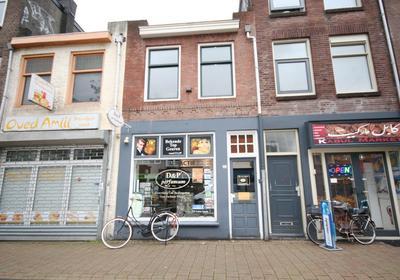 Amsterdamsestraatweg 184 in Utrecht 3551 CM