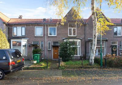Van Wassenaerlaan 7 in Baarn 3742 AG