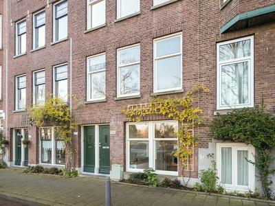 Essenburgsingel 104 B in Rotterdam 3022 EH