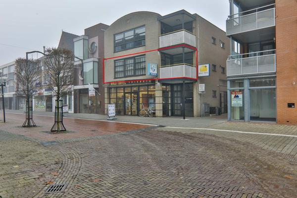 Van Echtenstraat 27 in Hoogeveen 7902 EK