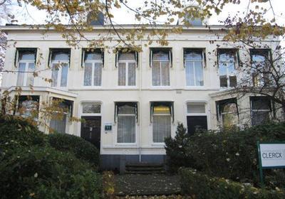 Kennemerplein 13 C in Haarlem 2011 MH