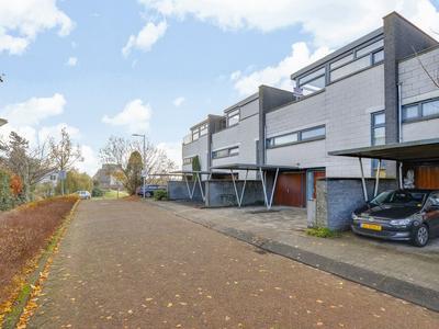 Monte Viso 5 in Amsterdam 1060 PE