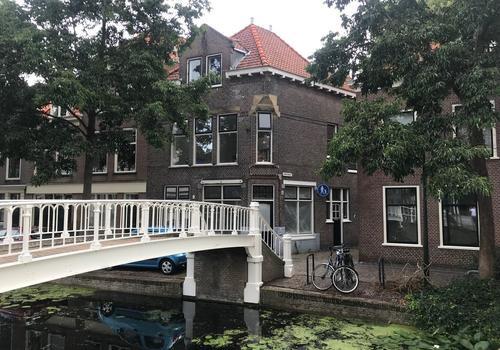 Hopstraat 2 A4 in Delft 2611 TC