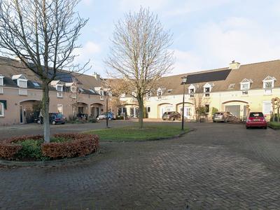 Bakhuis 11 in Etten-Leur 4873 DD