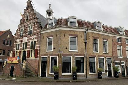 Havenstraat 2 A in Oudewater 3421 BS