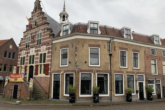 Havenstraat 2 A in Oudewater 3421 BS
