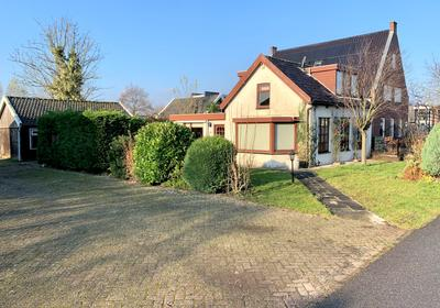 Carnisseweg 48 in Barendrecht 2993 AE
