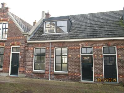 Nutstraat 5 in Harlingen 8861 XN