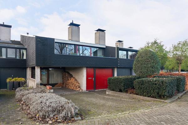 Kalkvliet 6 in Terheijden 4844 VK