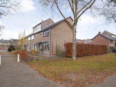 Drecht 11 in Apeldoorn 7333 MA