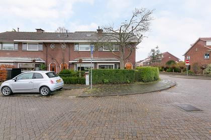 Prins Bernhardstraat 42 in Barendrecht 2991 BN