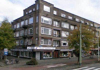 Stadhoudersweg 97 A2 in Rotterdam 3039 EC