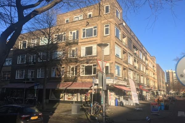 Stadhoudersweg 97 A3 in Rotterdam 3039 EC