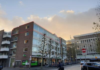Kwinkenplein 8 in Groningen 9712 GZ