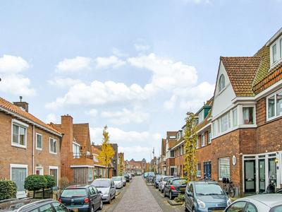 Burgemeester De Kievietstraat 39 in Diemen 1111 GK