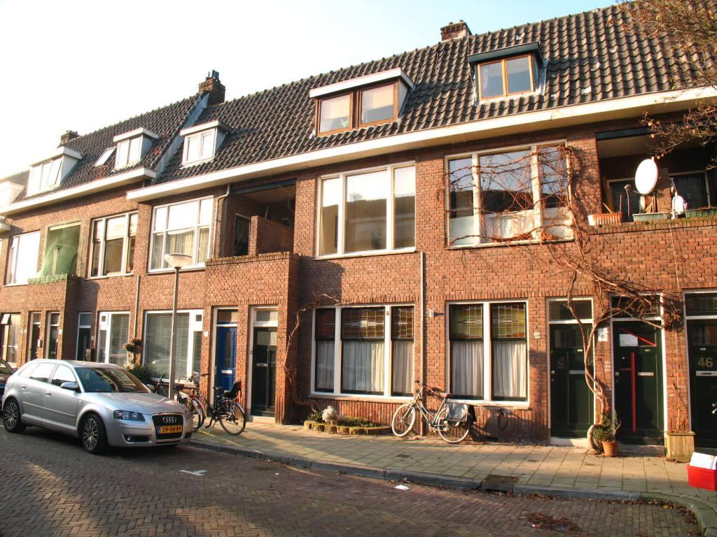 Van Bossestraat, Delft
