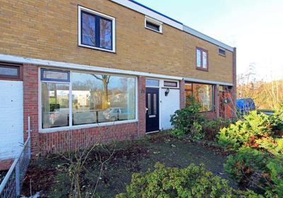 Bilderdijklaan 58 in Hoogezand 9602 AM