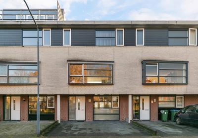 Merijntje Gijzenstraat 38 in Oosterhout 4906 EA