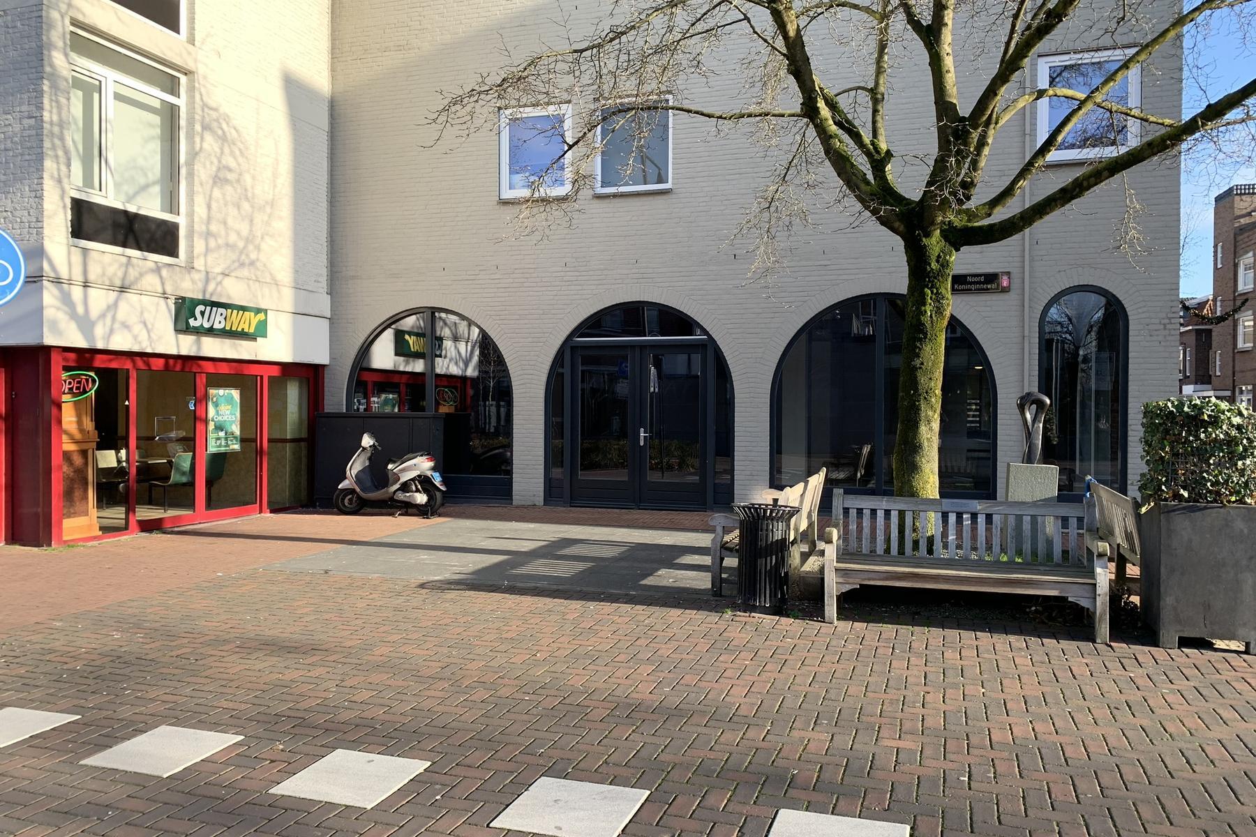 Noord Koninginnewal 2 in Helmond 5701 NK