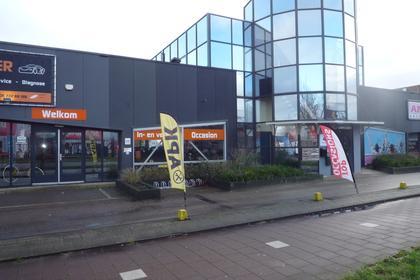 Nijverheidsstraat 4 A in Heerhugowaard 1704 RA