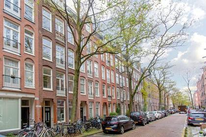 Wilhelminastraat 106 -Iv in Amsterdam 1054 WN