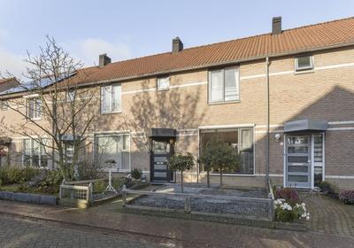 De Brem 7 in Boxmeer 5831 RB