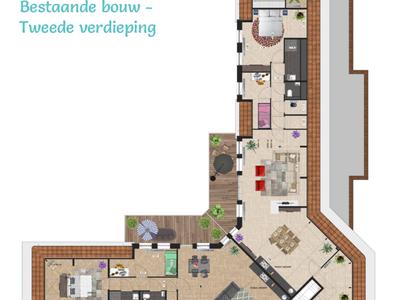 Bouwnummer 14 (N) in Maassluis 3143 AA