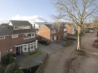 Jan Sluijtersstraat 12 in Boxmeer 5831 XX