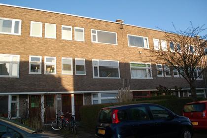 Van Swinderenstraat 10 A in Groningen 9714 HD